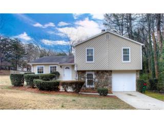 5131 Martins Crossing Road, Stone Mountain, GA 30088 (MLS #5809459) :: North Atlanta Home Team