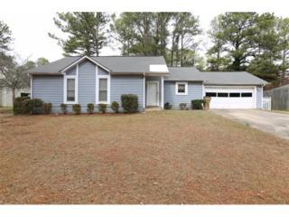 833 Darlington Drive, Jonesboro, GA 30238 (MLS #5809468) :: North Atlanta Home Team