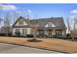 174 Scarlet Oak Lane, Dawsonville, GA 30534 (MLS #5809476) :: North Atlanta Home Team
