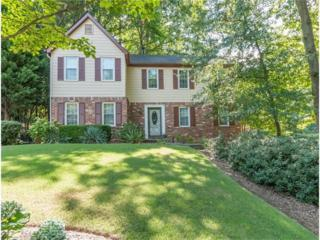 3571 Hidden Hollow Court, Marietta, GA 30068 (MLS #5809508) :: North Atlanta Home Team