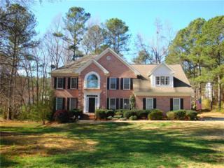 881 Eagle Crossing Drive, Lawrenceville, GA 30044 (MLS #5809524) :: North Atlanta Home Team
