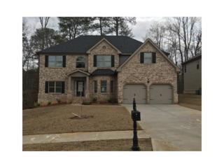 3833 Rosebay Way, Conyers, GA 30094 (MLS #5809550) :: North Atlanta Home Team
