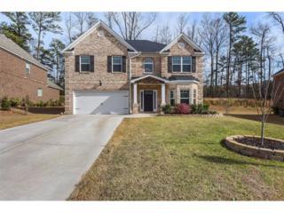 2112 Fort Trail, Morrow, GA 30260 (MLS #5809572) :: North Atlanta Home Team