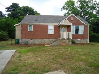 2658 Mcafee Road, Decatur, GA 30032 (MLS #5809583) :: North Atlanta Home Team