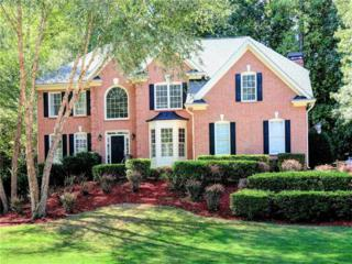 5230 Deerlake Drive, Alpharetta, GA 30005 (MLS #5809599) :: North Atlanta Home Team