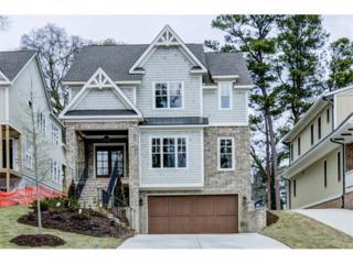 1280 Star Drive NE, Brookhaven, GA 30319 (MLS #5809608) :: North Atlanta Home Team