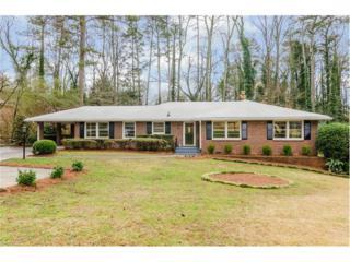 2254 Clairmont Road NE, Atlanta, GA 30329 (MLS #5809628) :: North Atlanta Home Team
