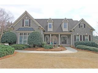555 Glen National Drive, Alpharetta, GA 30004 (MLS #5809677) :: North Atlanta Home Team