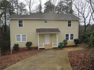 2861 Port Royal Lane, Decatur, GA 30034 (MLS #5809698) :: North Atlanta Home Team
