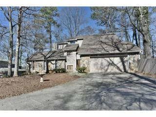 400 Old Tree Trace, Roswell, GA 30075 (MLS #5809713) :: North Atlanta Home Team