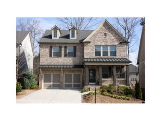 1812 Kolora Chase, Smyrna, GA 30082 (MLS #5809715) :: North Atlanta Home Team