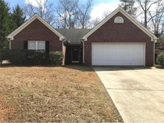 3919 Celtic Court, Gainesville, GA 30507 (MLS #5809721) :: North Atlanta Home Team
