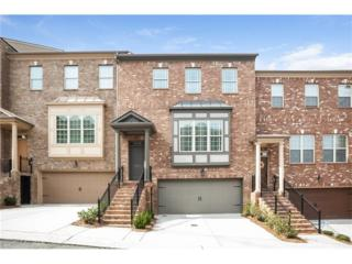 870 Cedar River Court SE, Marietta, GA 30067 (MLS #5809746) :: North Atlanta Home Team