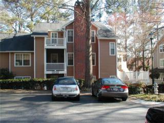 2058 River Heights Walk SE #2058, Marietta, GA 30067 (MLS #5809757) :: North Atlanta Home Team