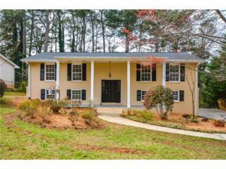 2838 Goodfellows Road, Tucker, GA 30084 (MLS #5809764) :: North Atlanta Home Team