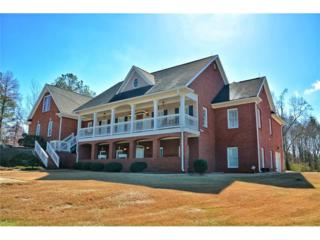 5335 N Helton Road, Winston, GA 30187 (MLS #5809786) :: North Atlanta Home Team
