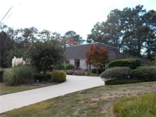 1988 Lilburn Stone Mountain Road, Stone Mountain, GA 30087 (MLS #5809806) :: North Atlanta Home Team