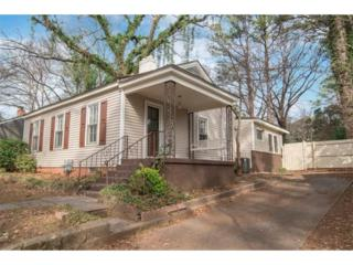 1235 E Forrest Avenue, East Point, GA 30344 (MLS #5809826) :: North Atlanta Home Team