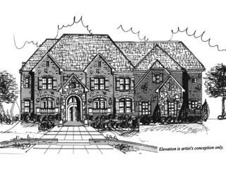 1867 Wood Acres Lane NE, Marietta, GA 30062 (MLS #5809845) :: North Atlanta Home Team