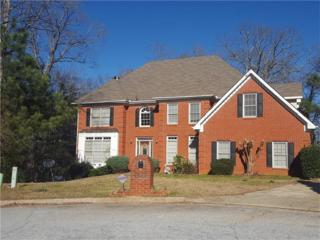 3304 Wyndham Park Lane, Decatur, GA 30034 (MLS #5809854) :: North Atlanta Home Team