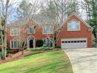 1944 Fields Pond Drive, Marietta, GA 30068 (MLS #5809861) :: North Atlanta Home Team