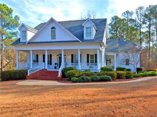 501 Ashley Way, Peachtree City, GA 30269 (MLS #5809876) :: North Atlanta Home Team