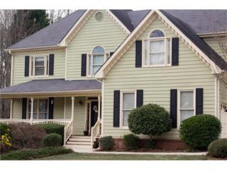 1469 Mill Rose Trace, Lawrenceville, GA 30044 (MLS #5809888) :: North Atlanta Home Team