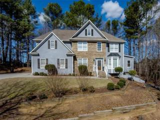 2323 Brafton Court NW, Acworth, GA 30101 (MLS #5809894) :: North Atlanta Home Team