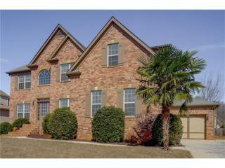 829 Verbena Way, Auburn, GA 30011 (MLS #5809908) :: North Atlanta Home Team