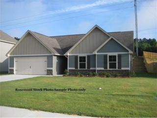 1110 Red Bud Circle, Villa Rica, GA 30180 (MLS #5809942) :: North Atlanta Home Team