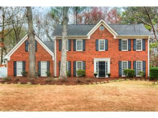 4276 Arbor Club Drive, Marietta, GA 30066 (MLS #5809968) :: North Atlanta Home Team