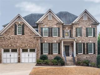 195 Arden Place, Alpharetta, GA 30022 (MLS #5809975) :: North Atlanta Home Team
