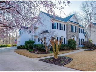2527 Woodcrest Court, Lawrenceville, GA 30043 (MLS #5809988) :: North Atlanta Home Team