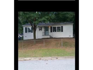 2371 SW Swallow Circle SW, Atlanta, GA 30315 (MLS #5810042) :: North Atlanta Home Team