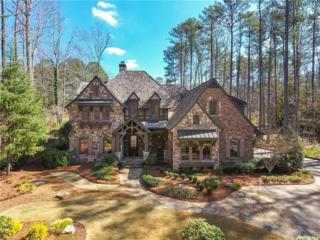 334 The Retreat, Marietta, GA 30064 (MLS #5810062) :: North Atlanta Home Team