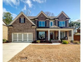 1226 Garner Creek Drive SW, Lilburn, GA 30047 (MLS #5810100) :: North Atlanta Home Team