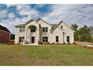 3116 Jackson Creek Drive, Stockbridge, GA 30281 (MLS #5810104) :: North Atlanta Home Team