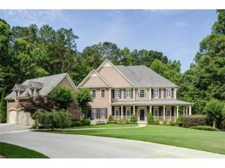 840 Nettlebrook Lane, Milton, GA 30004 (MLS #5810112) :: North Atlanta Home Team