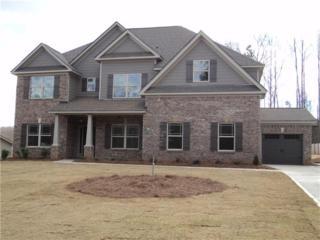 490 Jefferson Boulevard, Jefferson, GA 30549 (MLS #5810154) :: North Atlanta Home Team