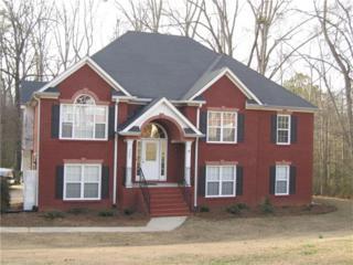 3008 Garland Way, Conyers, GA 30094 (MLS #5810209) :: North Atlanta Home Team