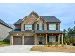 1010 Jacobs Farm Drive, Lawrenceville, GA 30045 (MLS #5810218) :: North Atlanta Home Team