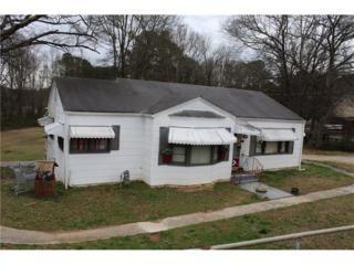 5274 Lawrenceville Highway NW, Lilburn, GA 30047 (MLS #5810225) :: North Atlanta Home Team