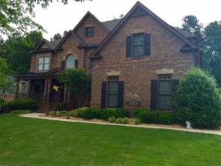 1616 Fernstone Drive, Acworth, GA 30101 (MLS #5810232) :: North Atlanta Home Team