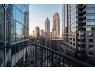 1080 Peachtree Street NE #703, Atlanta, GA 30309 (MLS #5810277) :: North Atlanta Home Team