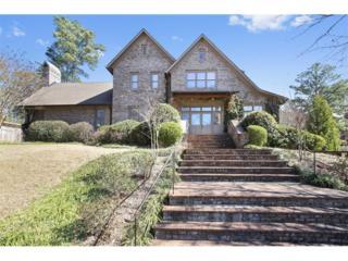 2424 Fairoaks Road, Decatur, GA 30033 (MLS #5810278) :: North Atlanta Home Team