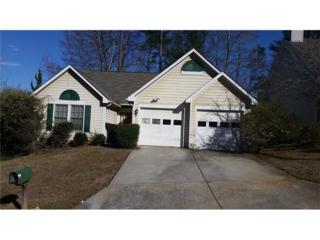 662 Shore Drive, Lithonia, GA 30058 (MLS #5810281) :: North Atlanta Home Team