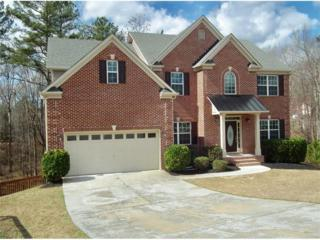1355 Lilac Arbor Road, Dacula, GA 30019 (MLS #5810373) :: North Atlanta Home Team