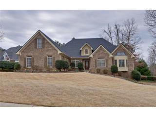 2667 White Rock Drive, Buford, GA 30519 (MLS #5810418) :: North Atlanta Home Team
