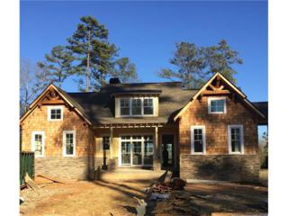 53 Lake Club Loop, Newnan, GA 30263 (MLS #5810473) :: North Atlanta Home Team