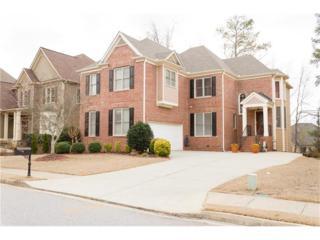 1597 Tappahannock Trail, Marietta, GA 30062 (MLS #5810511) :: North Atlanta Home Team